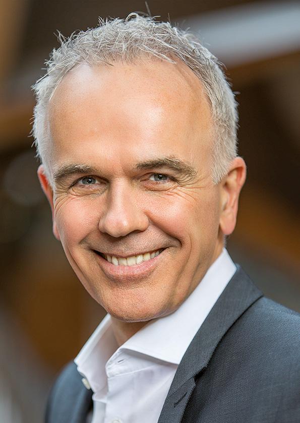 Bernhard Wolff