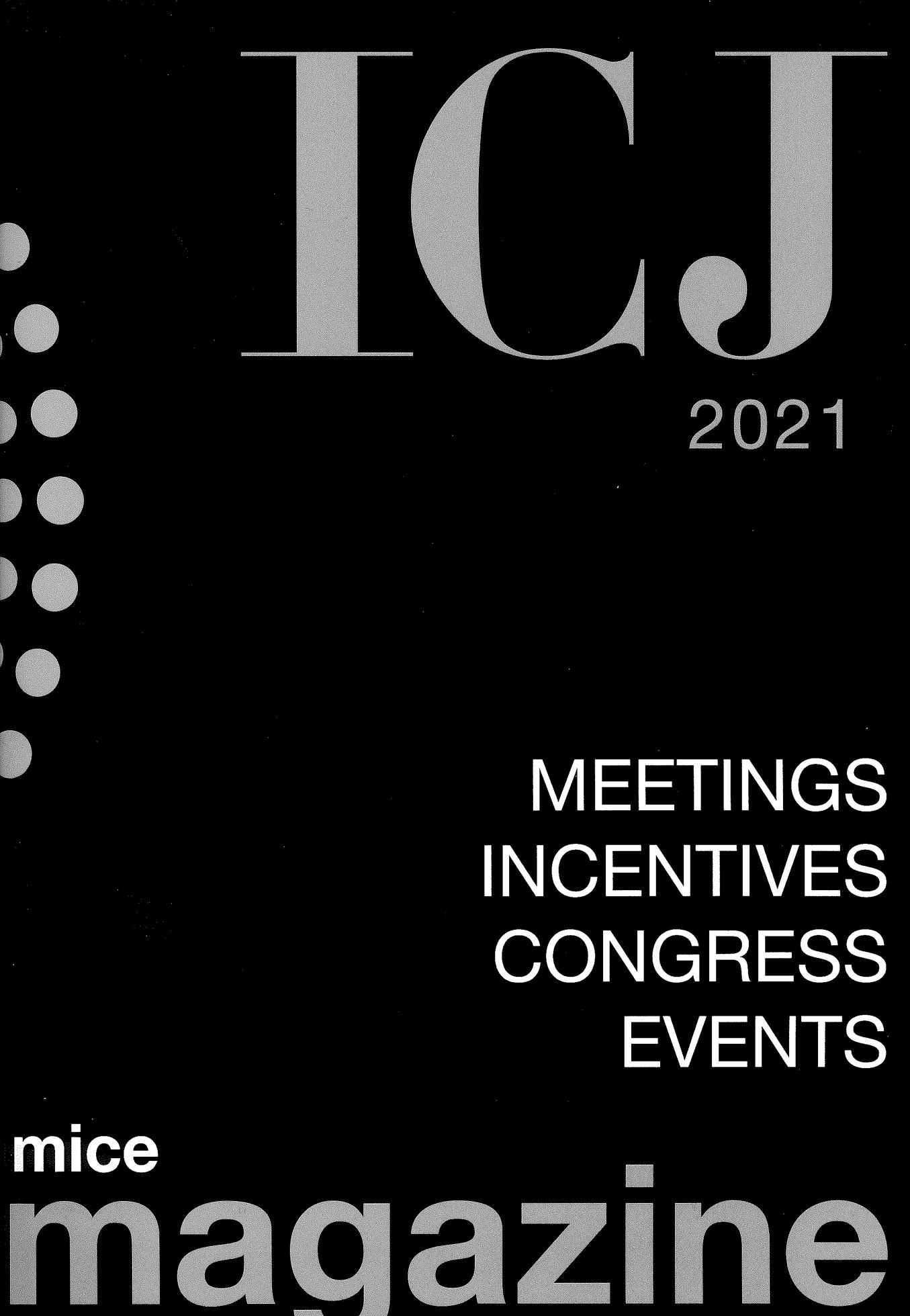Edgar Itt Speaker experts4events ICJ advantage