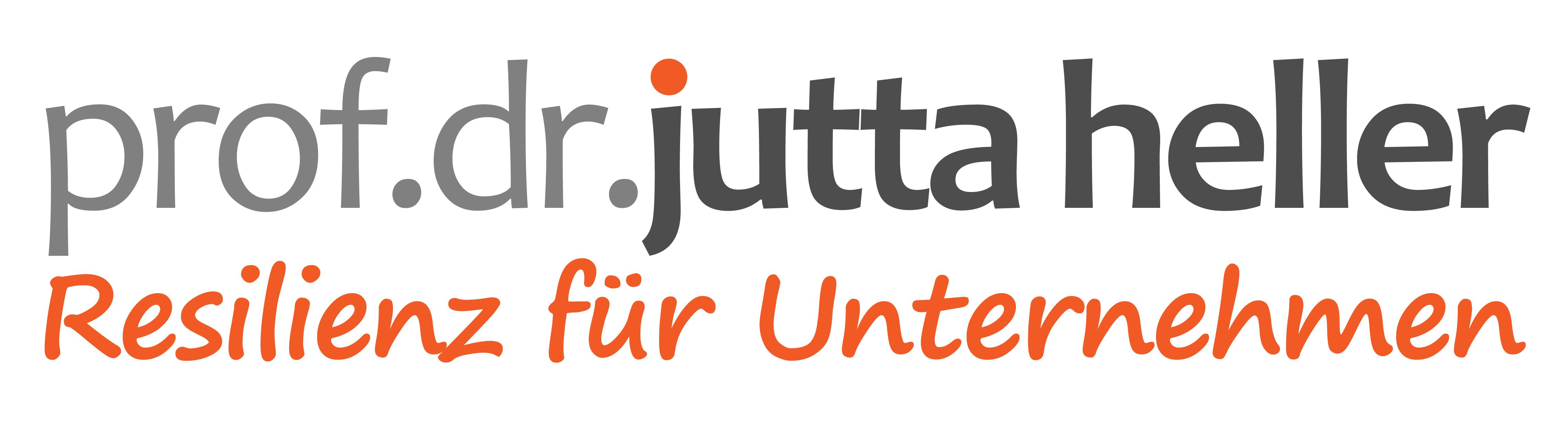 Prof. Dr. Jutta Heller
