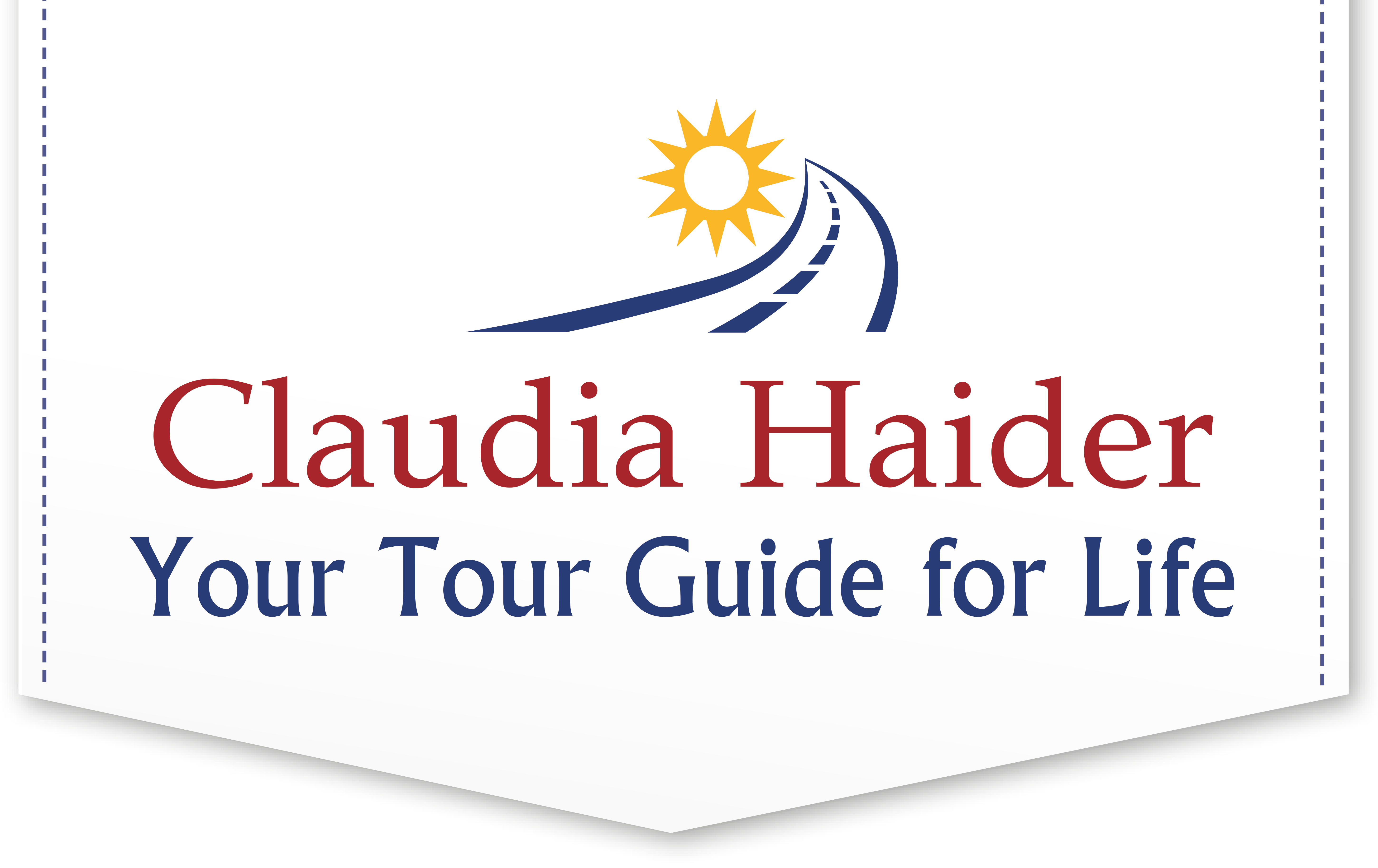 Your Tour Guide for Life
