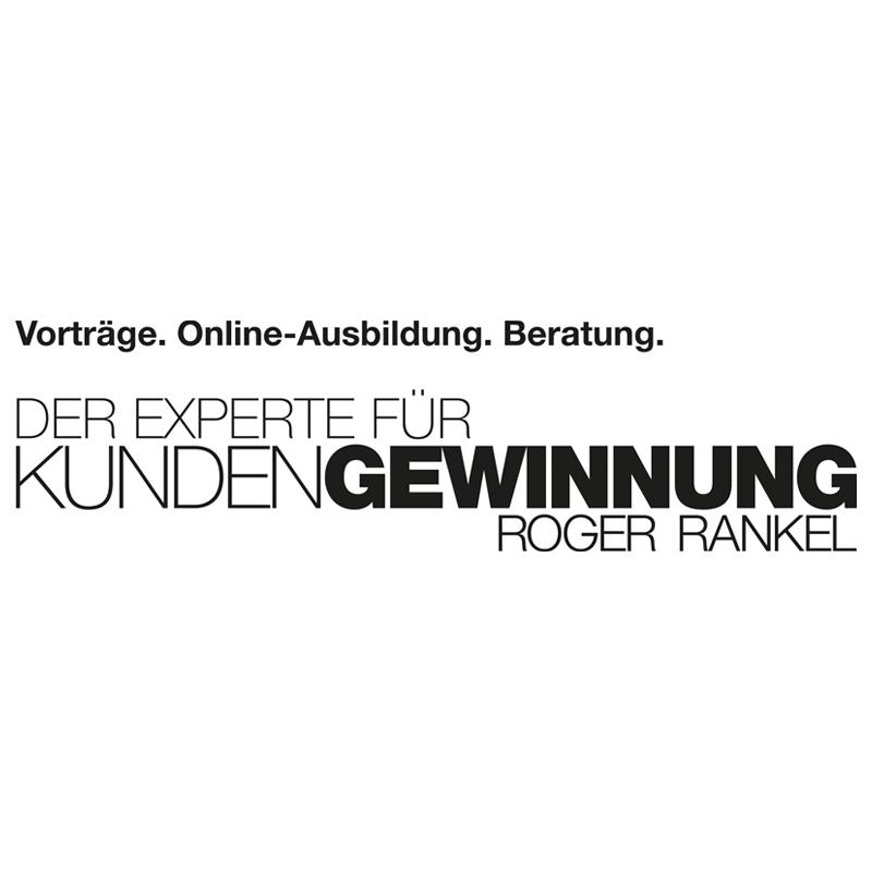 Roger Rankel Vertriebstrainings