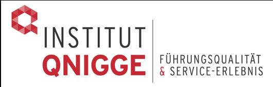 Qnigge GmbH - Freude an Qualität