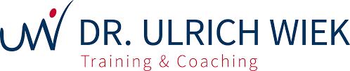 Dr. Ulrich Wiek Training & Coaching
