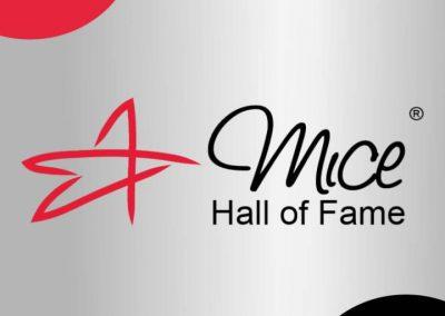 MICE Hall of Fame