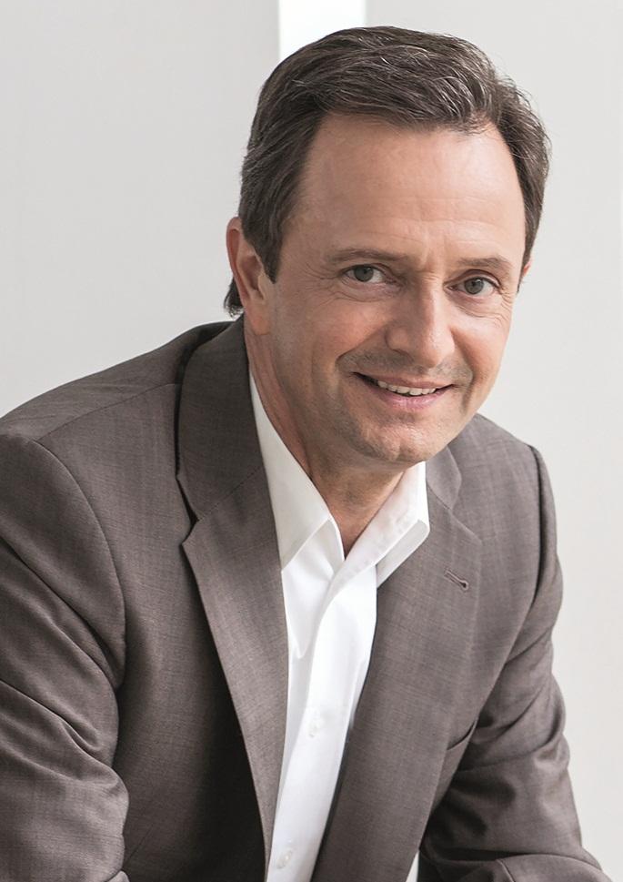 Antony Fedrigotti
