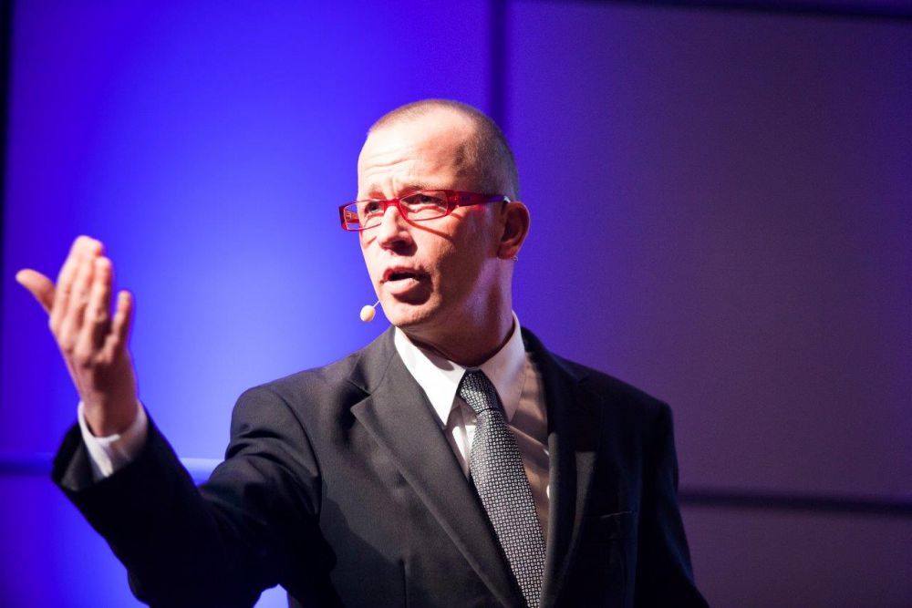 Jörg Laubrinus