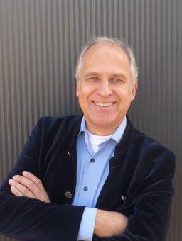 Werner Tiki Küstenmacher
